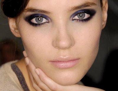 Dicas e cuidados para maquiagem nos olhos